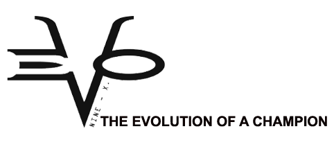 Evo9x - The Evolution Of Champion